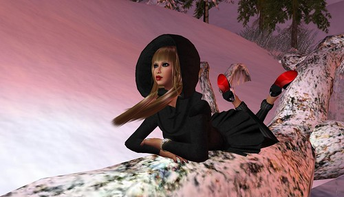 raftwet jewell at winter holiday village 2012