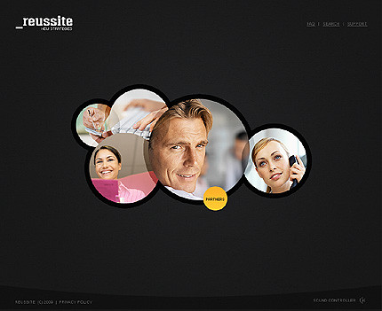 Xml flash site 24690 Reussite