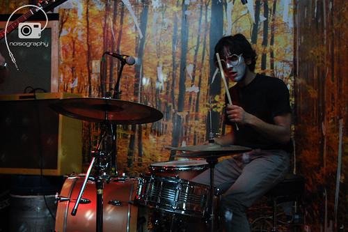 Special Costello - Nov. 17th 2011 @ Gus' Pub - 03