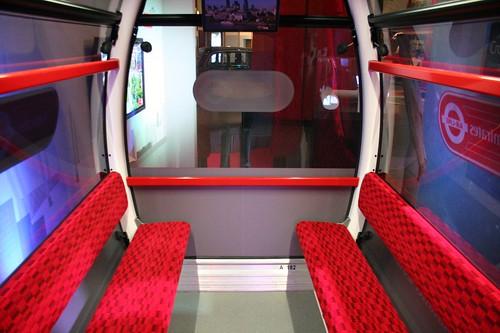 Cable Car Gondola