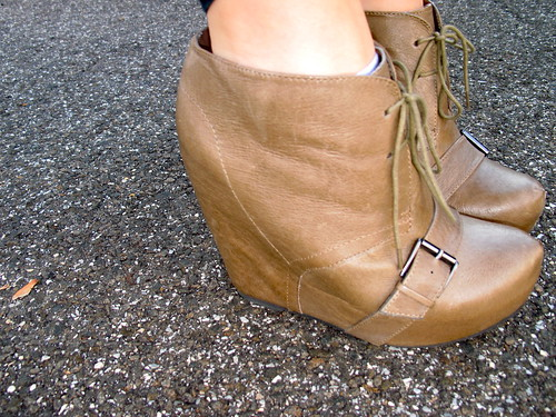 Livingaftermidnite - Shoe Challenge Day 23