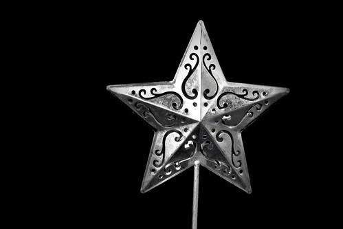 silver star by Sofia Katariina