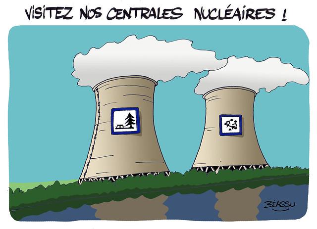Centrale+nucléaire
