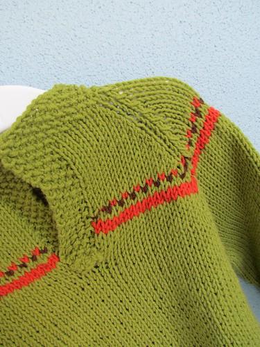 Camisola Verde do Simão