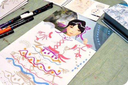 Djeco art kit