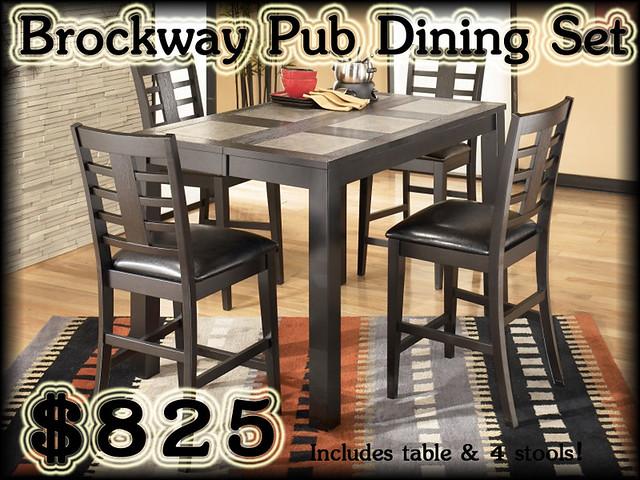 D459BROCKWAY  $825
