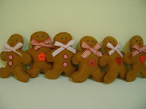 Biscoitinhos Simpáticos by Sweet by Carla