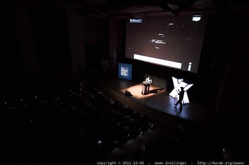 Viet (Jon) Nguyen of NASA presents Eyes on the Solar System     MG 3898