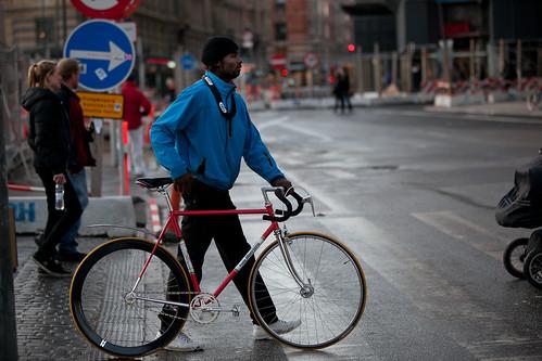 Copenhagen Bikehaven by Mellbin 2011 - 2726