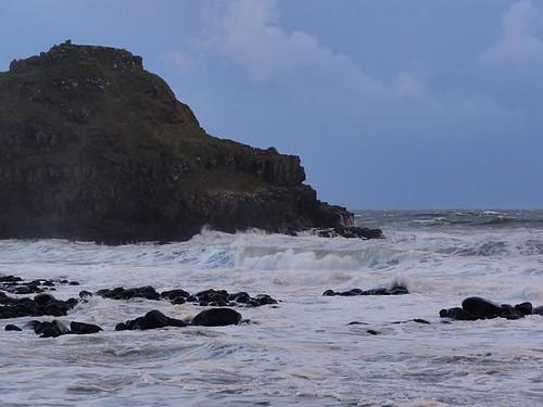 County Antrim Coast