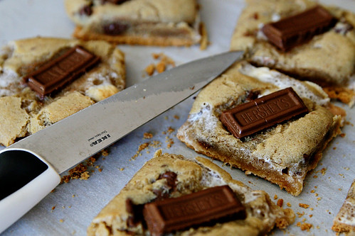 S'more Cookies 11