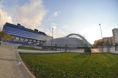 Le Dome by Pirlouiiiit 11122011