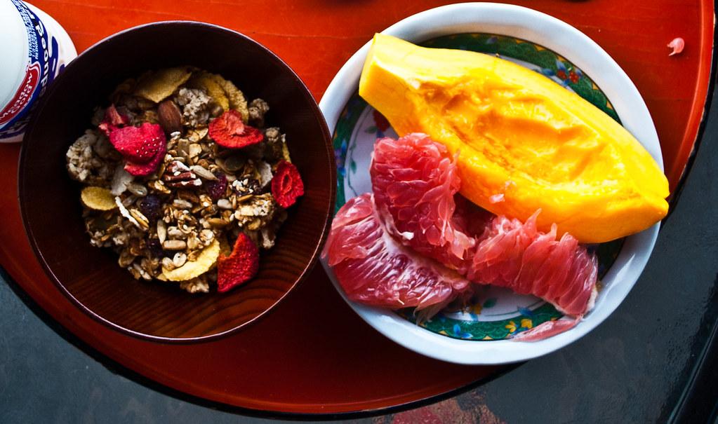 365-170 Breakfast