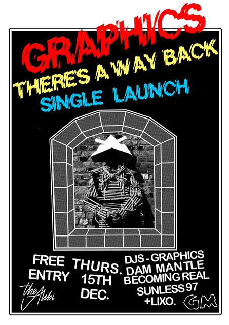 GRAPHICS SINGLE LAUNCH550