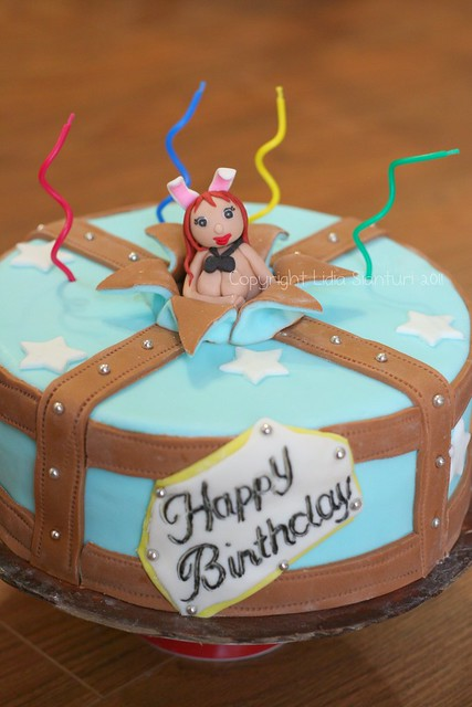 Naughty Bday Cake Images : Naughty Birthday Cake for men Flickr - Photo Sharing!