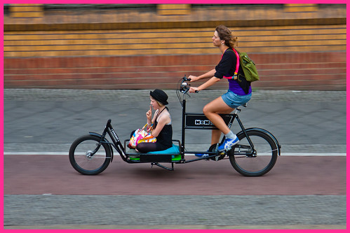 cargo-go bike