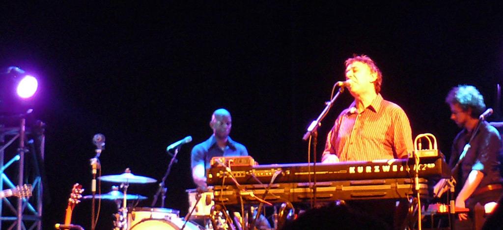 John Cale & Band