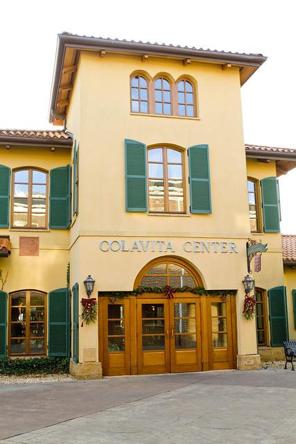 Colavita Center