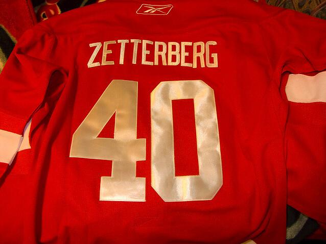 Zetterberg