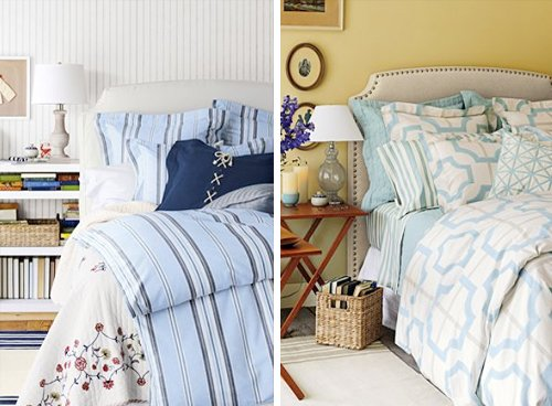 Lands End Bedding