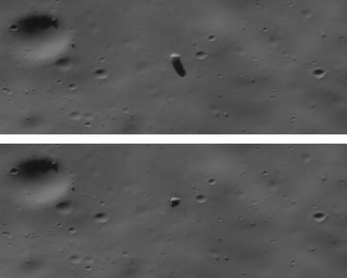 Il monolite di Phobos