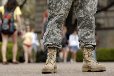 Veterans 2009 of the Iraq war