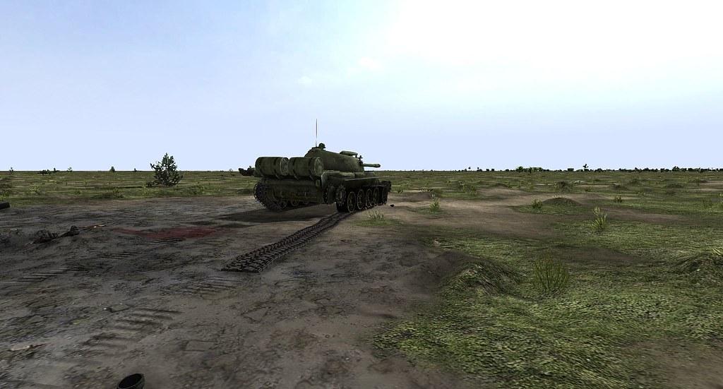 Steel Armor Blaze of War Released 6524519981_d974dac15d_b