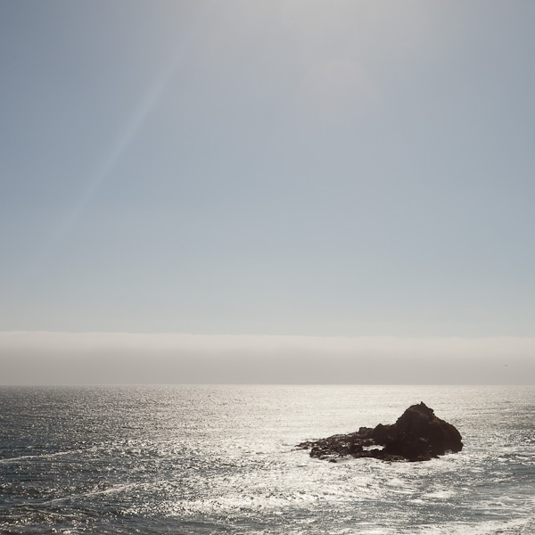 Big Sur, California  2011