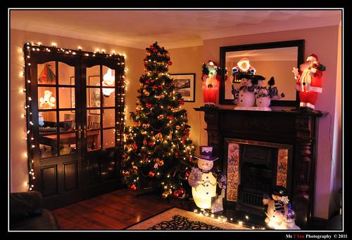 Christmas Lights N 087