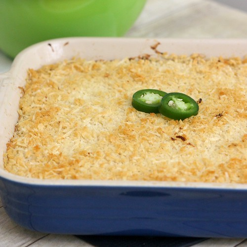 Jalapeno Popper Dip | Tracey's Culinary Adventures