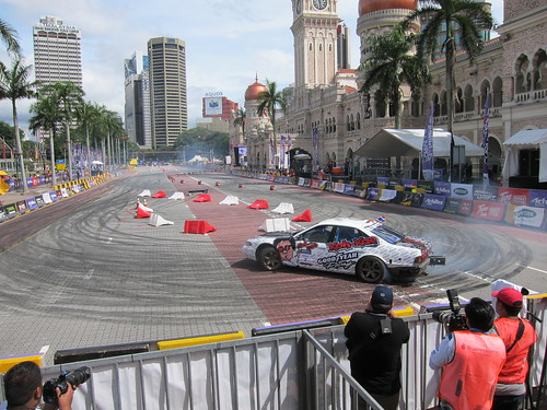 Formula Drift Malaysia Dec 2011 042