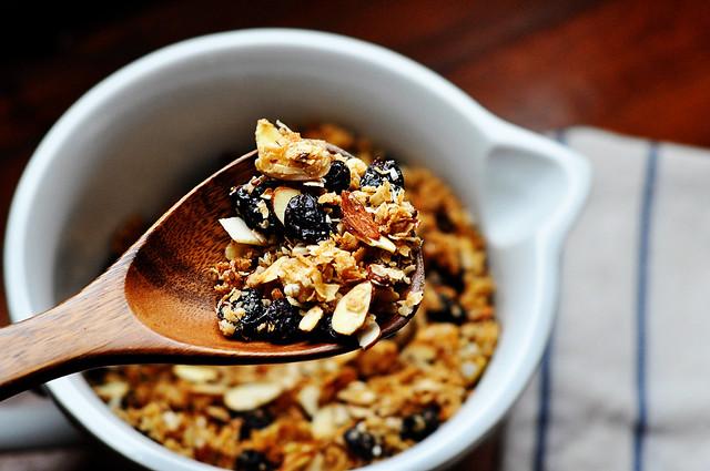 cherry granola 2