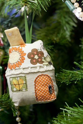 house love ornament