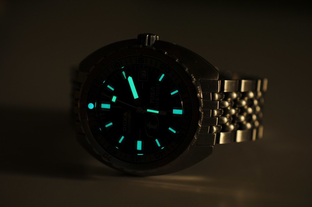 The making of: lume shots