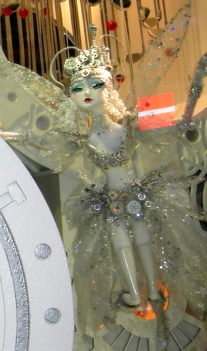 Macy's Window Display 2011