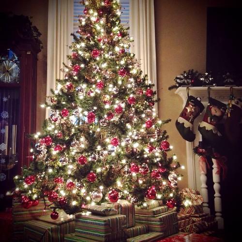 twenty-three [thirty-one days of december]
