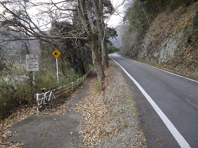 成羽トロッコ道跡 #1