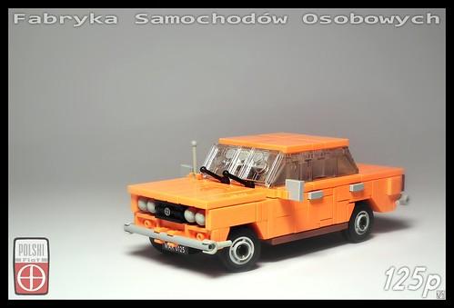 LEAKs Karwik さんのレゴ『 ポル...