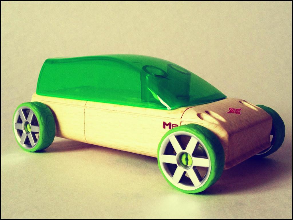 Automoblox Mini M9 Sport Van Nefasth Flickr