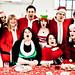 Wishing you a merry xmas! by Rob Ellis'