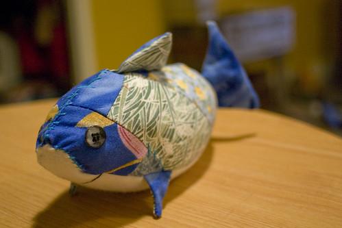 Fo's shark