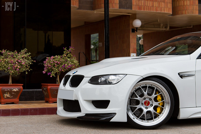 Fs E93 M3 Dct With Hkd500k Mods