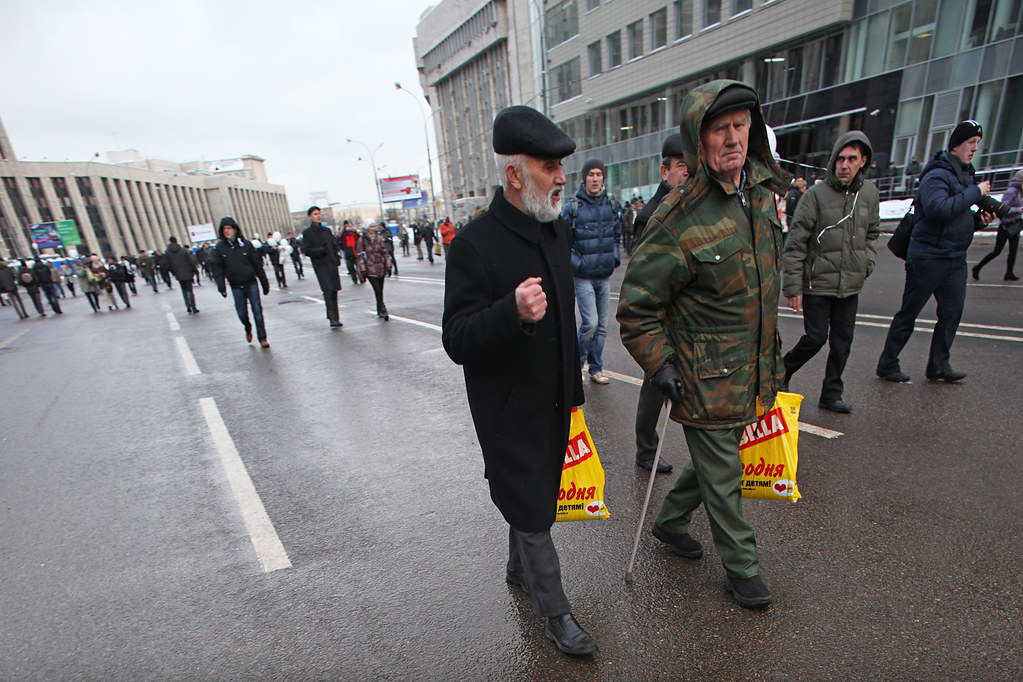 Moscow, 24 December 8