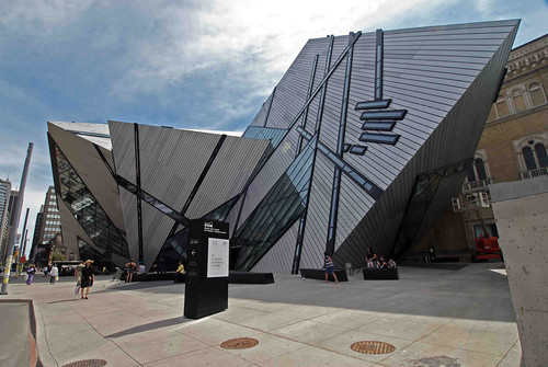 Toronto: Royal Ontario Museum