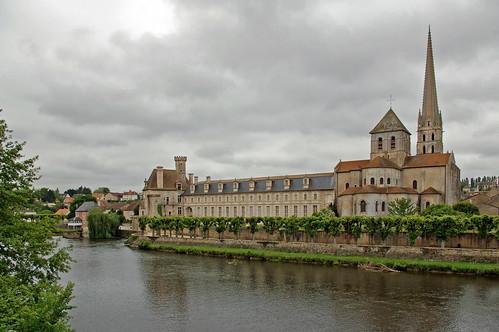 Saint-Savin-sur-Gartempe (Vienne)