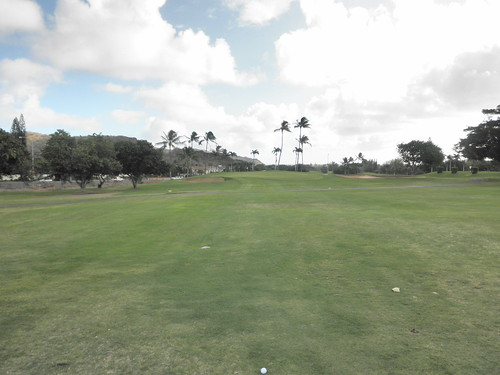 Hawaii Kai Golf Course 068