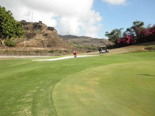 Hawaii Kai Golf Course 088