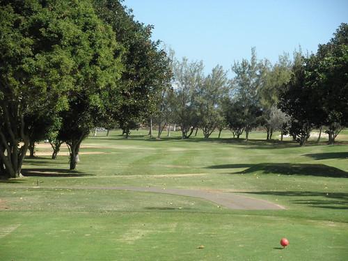 Hawaii Kai Golf Course 195