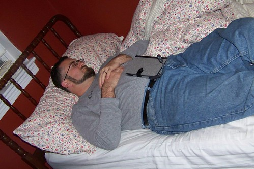 C42 in Q5's bed