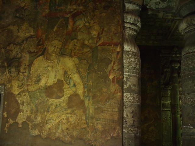 Ajanta, Dec 2011. 2-220
